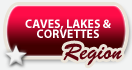 Caves, Lakes and Corvettes Region